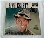 DECCA RECORDS BING CROSBY SINGS VINYL